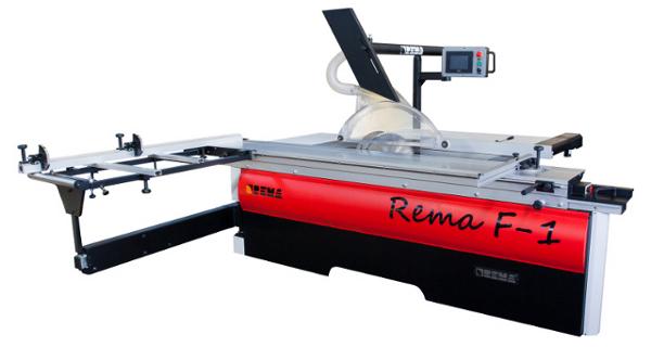 Pilarka formatowa REMA F1